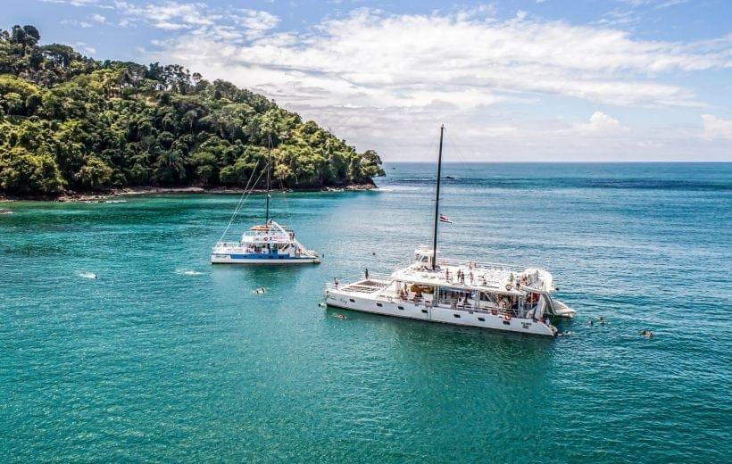 Sailing and Snorkeling Tour