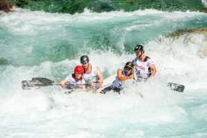 Savegre River Rafting (Full day)