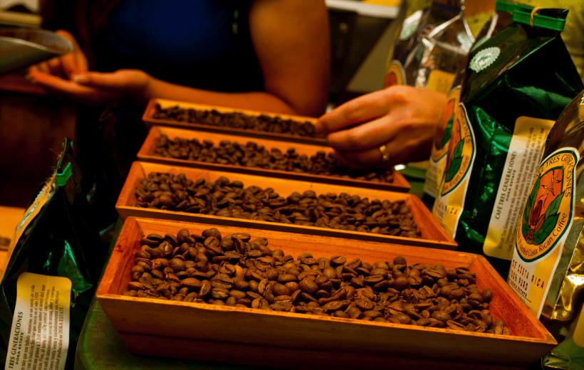 Poas Volcano & Doka Coffee Tour