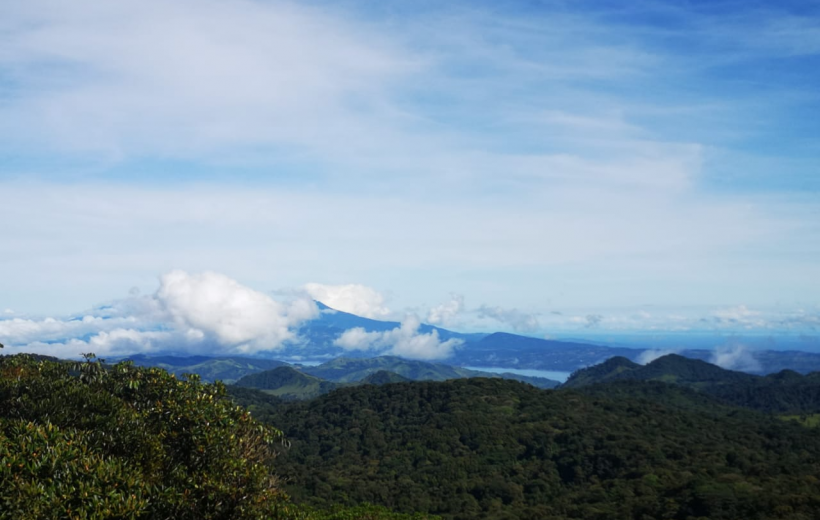 Monteverde Cloud Forest Adventure