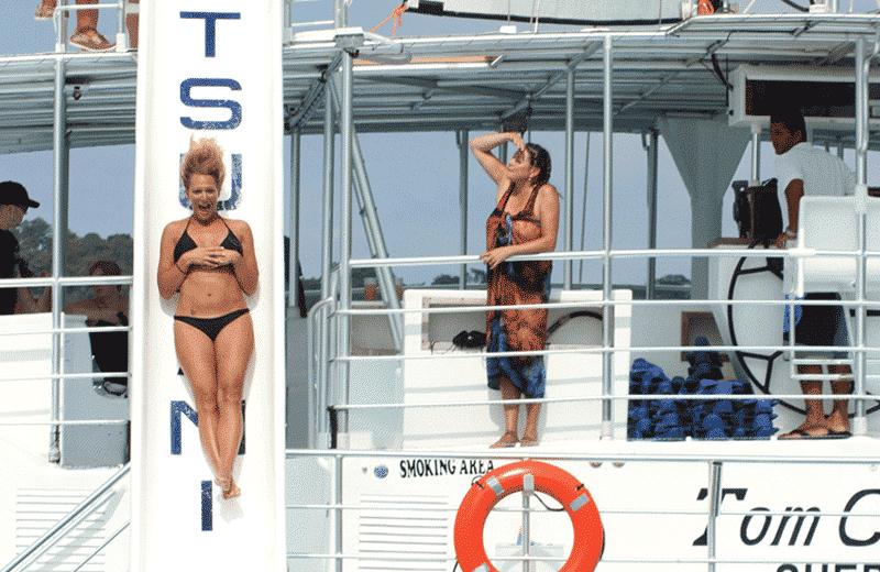 Catamaran Adventure from Jaco